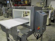 2006 VARIC SA Detector de metal