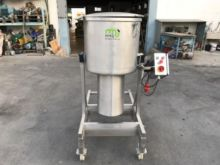 Macération tank in stainless st