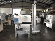W.M.W 13/30 Grinder machine Las