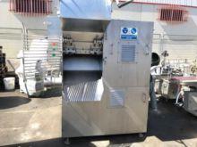 2002 TP 160 Meat frozen grinder