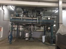 Concentrated stainless steel ba