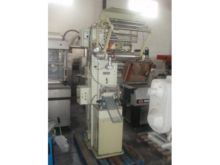 Filler for bags ROBOT with powd