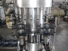 LLR 20 Rotary Filler for creams