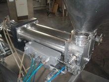 Filler and Dosing Machine with