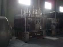 Filling Line for Liquid. Capaci