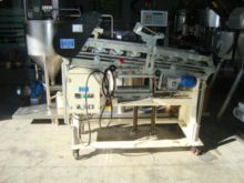 Hot Glue Labeller INMECOSUR