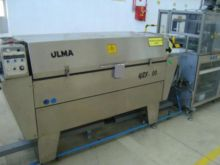 TR- 40 70 Shrink Tunnel ULMA