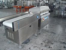 Bell Vacuum Packer MULTIVAC