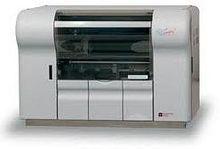 2010 Roche STA Compact 21071
