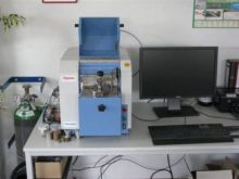 2010 Thermo Fisher ARL QuantoDe