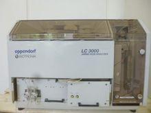 Eppendorf LC3000 26800