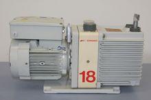 Used Edwards E1M18 2