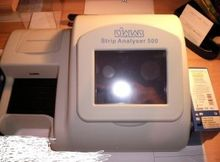 2015 Dialab Strip Analyser 500