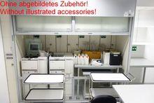 Used Waldner Abzug b