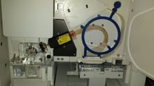 Hamilton Microlab STARlet