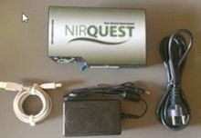 2011 Ocean Optics NIRQuest 512