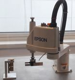 2013 PIPS Epson SCARA LS3-401S