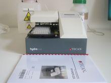 2014 Tecan Hydroflex 29543