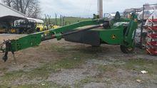 John Deere 530 MoCo; one owner