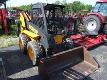 JCB 170 Robot Skid Steer Loader
