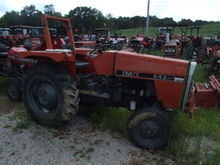 Used IMT 542 2wd, 74