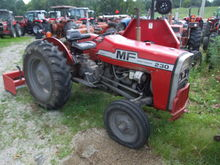 Used Massey-Ferguson