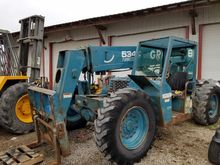 GRADALL 534C with 4900 Hours. A