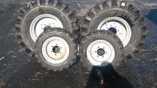 Titan Tires & Rims