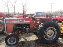 Massey-Ferguson 265