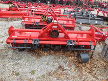 2012 Minos Agri SR210