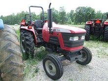 2007 Mahindra 4500
