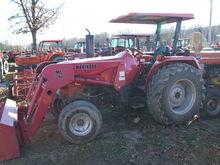 Used Mahindra 6000 i
