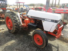Case 1190 2-WD