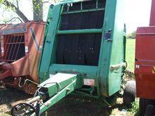 Used John Deere 430
