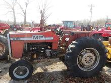 Massey-Ferguson 265 2-WD