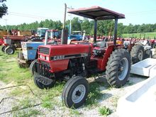 Case IH 485 2wd, ROPS, not a st