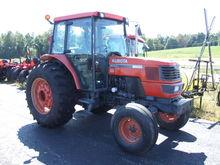 Used Kubota M9000 2w