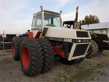 1982 J I CASE 4490