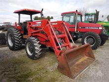 Used 1996 CASE IH 52