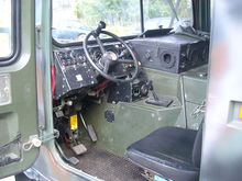 1987 Hagglunds BV206D