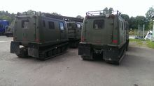 1992 Hagglunds BV206 D6