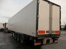 2005 SCHMITZ Semi-trailers