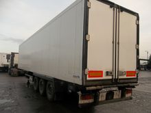 2005 SCHMITZ Semi-trailers