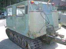 1980 Hagglunds BV206