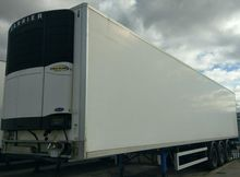 2006 Montracon Semi-trailers