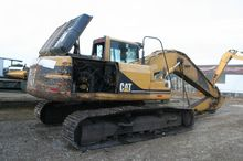 2000 Caterpillar 322 320B for p