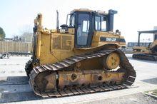 1991 Caterpillar D6H LGP