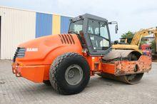 2008 Hamm 3518