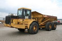 2000 Caterpillar D 350 E II