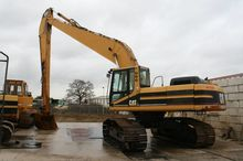 2001 Caterpillar 330B Longreach
